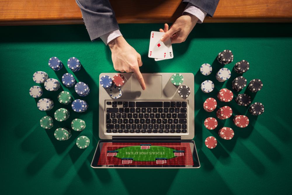 Internet gambling cases casino royale lloret