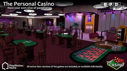 casino translation